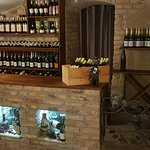Trading room where you can buy your favorite wine