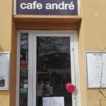 Billede af Cafe André
