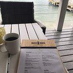 The Landing Restaurant & Bar Foto