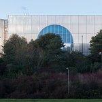 MK Gallery. Photo: Iwan Baan