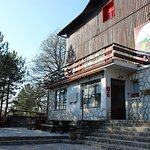 Restaurant Učka is located at 922 meters above sea level.