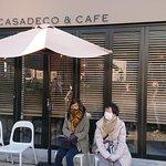 Micasadeco & Cafe Osaka照片