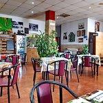 Foto van La Pizzeria de Guia