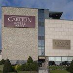 Carlton Hotel Dublin Airport Photo