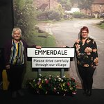 Mother's Day treat at Emmerdale expierence