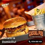 Casual Pub