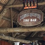 Foto di Square Grouper Tiki Bar Jupiter Inlet