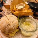 Foto van JILLES Beer & Burgers Brugge