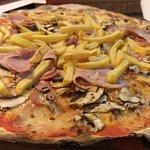 Photo de L'angolo della pizza