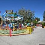 Luna Park at Harikalar Diyari