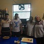 Photo of Oasis Cafe Rishikesh