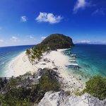Gigante Island