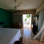 Honeymoon suite 1502