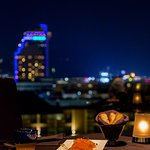 The 9th Floor restaurant의 사진