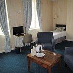 Hotel Le d'Avaugour Photo
