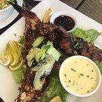 Foto van Ocean Terrace Restaurant