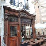 ภาพถ่ายของ Cafe In De Blaauwe Hand