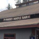 صورة فوتوغرافية لـ Parker's Maple Barn