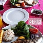 Ekici restaurant