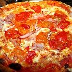 Bilde fra Alla Grappa Pizza