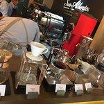 Foto de Cafe San Alberto