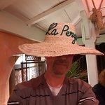La Pergola das ist ein Muss wen man in den schönen land ist