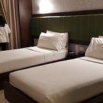 Fotografia de Crown Victoria Hotel