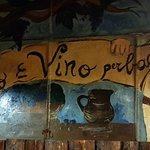 Fotografie: Osteria Tato e Vino
