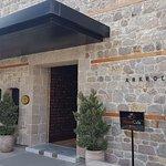 Foto di Erimtan Muze Cafe
