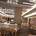 Breakfast and Party Area