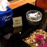Ayass Hotel – fotografia