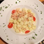 Фотография Gastronomia Pane E Vino
