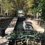 Canal Saint-Martin Photo