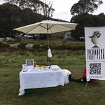 To market to market, during March we have been at the Dalgety show 75 years young, Thredbo food and wine festival and Savour Autumn at Lake Crackenback where Karen held a masterclass on trout 3 ways. Awesome love to see you there.