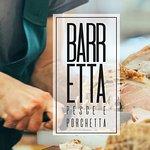 תמונה של Barretta Pesce e Porchetta