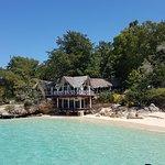 Paradice Island trip