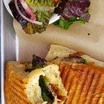 Photo de Pump House Station Urban Eatery & Mar