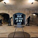 Museu dos Transportes e Comunicações - Exposição CORPO HUMANO A Ciência da Vida