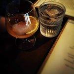 Unique & tatsy Cocktails