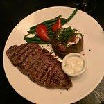 Foto de The Keg Steakhouse + Bar Esplanade
