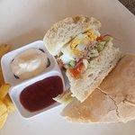 Aplaya the Beach Bar & Italian Restaurant照片