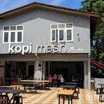 Foto Kopi Mesin