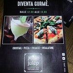 Foto van Mint Julep Cocktail & pizza gurmè