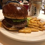 The Great Burger Picture
