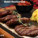 صورة فوتوغرافية لـ Babil Restaurant