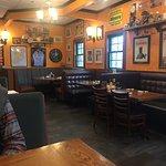 Foto de The Irish Cottage Restaurant and Pub