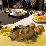 Fotografia de Restaurante O Marisco