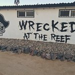 Foto de Wrecked at the Reef
