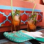 Marrakech Henna Art Cafe Foto