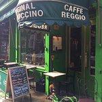 Foto de Caffe Reggio